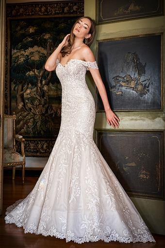 Jasmine Style No. T222058