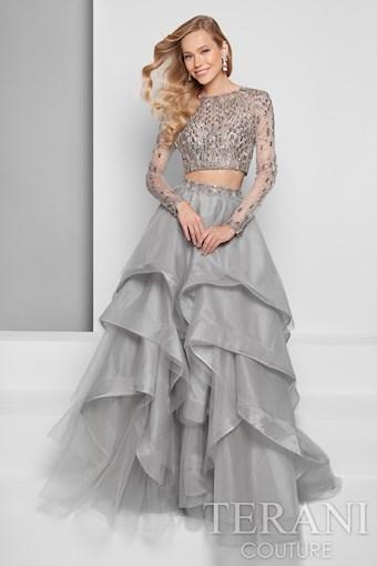 Terani Style #1711E3214