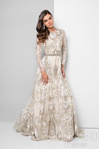 Terani Style #1712E3652