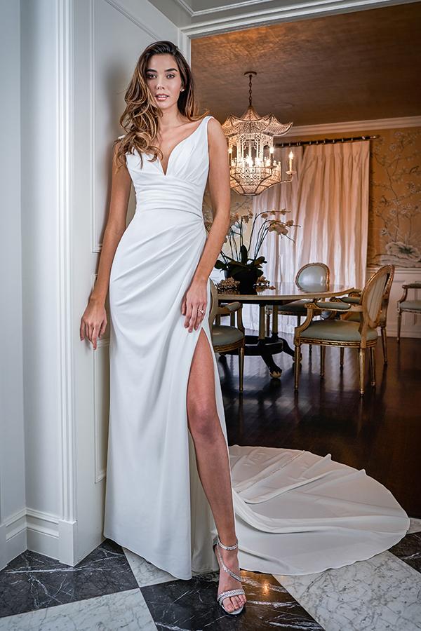 Jasmine Style #F221051