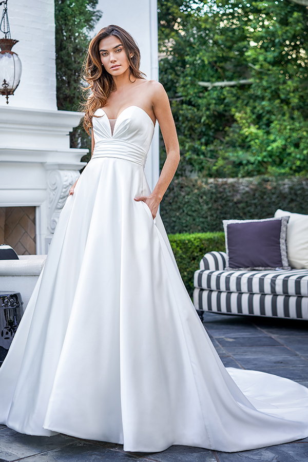 Jasmine Style #F221056
