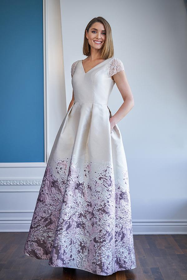 Jasmine Style no. K228062  Image