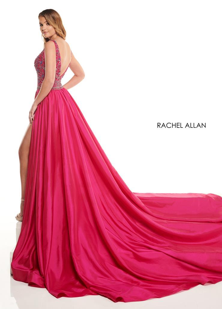 Rachel Allan Style #50005