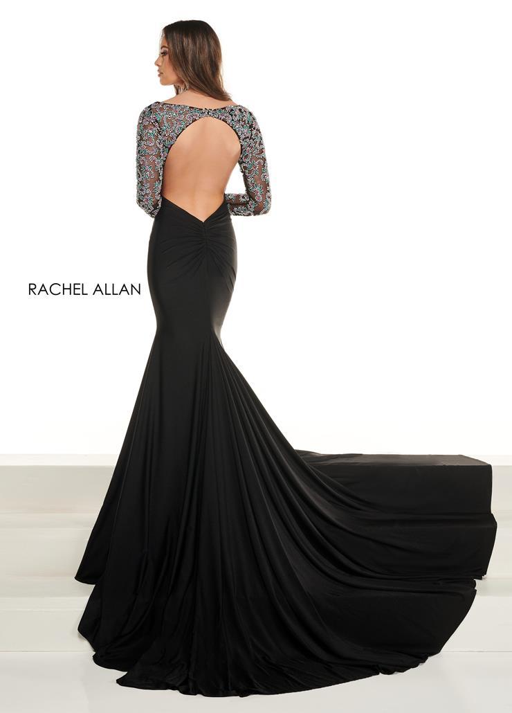 Rachel Allan Style #50017