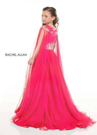 Rachel Allan  Style #10001