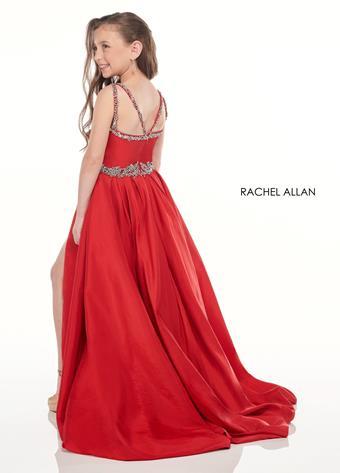 Rachel Allan  Style #10002