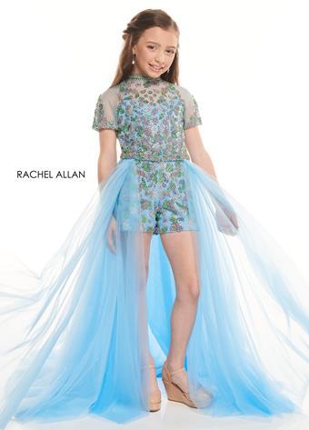 Rachel Allan  Style #10006