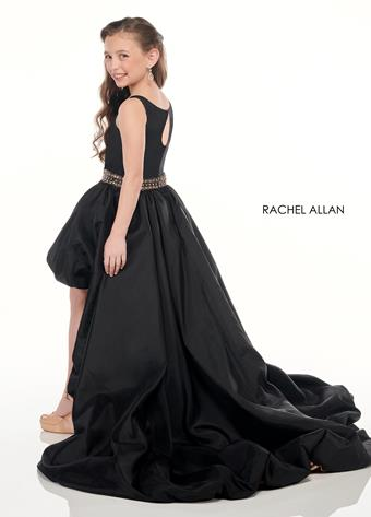 Rachel Allan  Style #10012