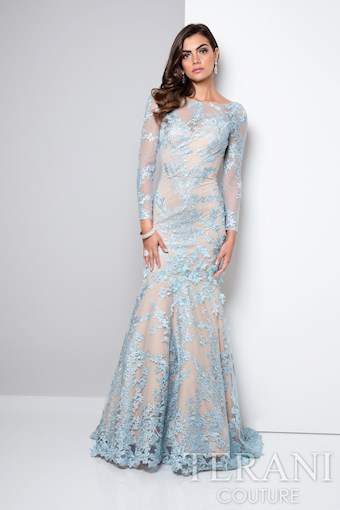 Terani Style #1711GL3530