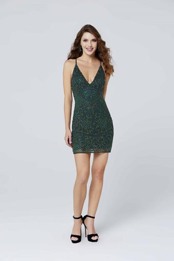 Primavera Couture Style #3138
