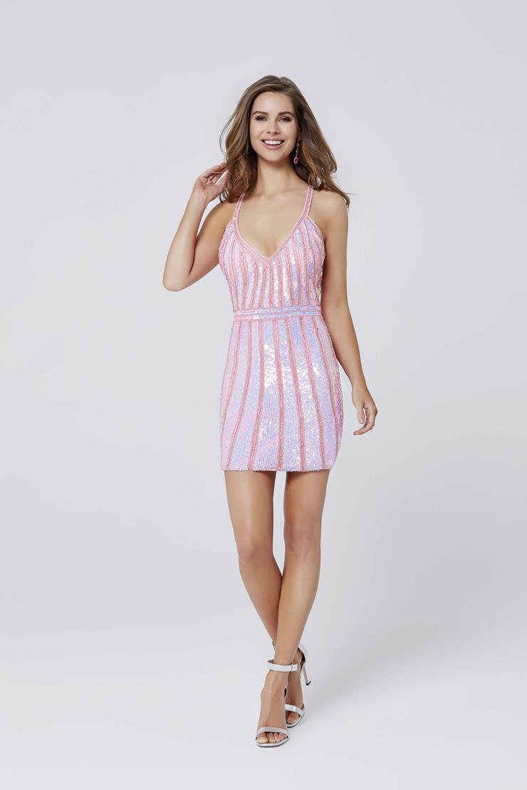 Primavera Couture Style #3314