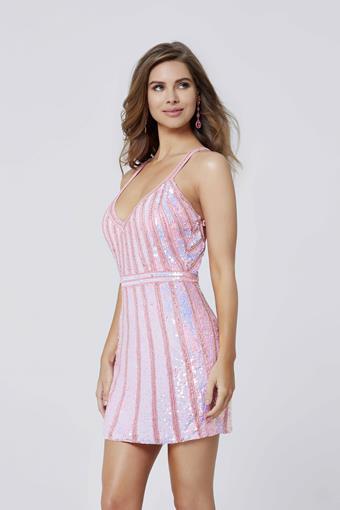 Primavera Couture Style 3314