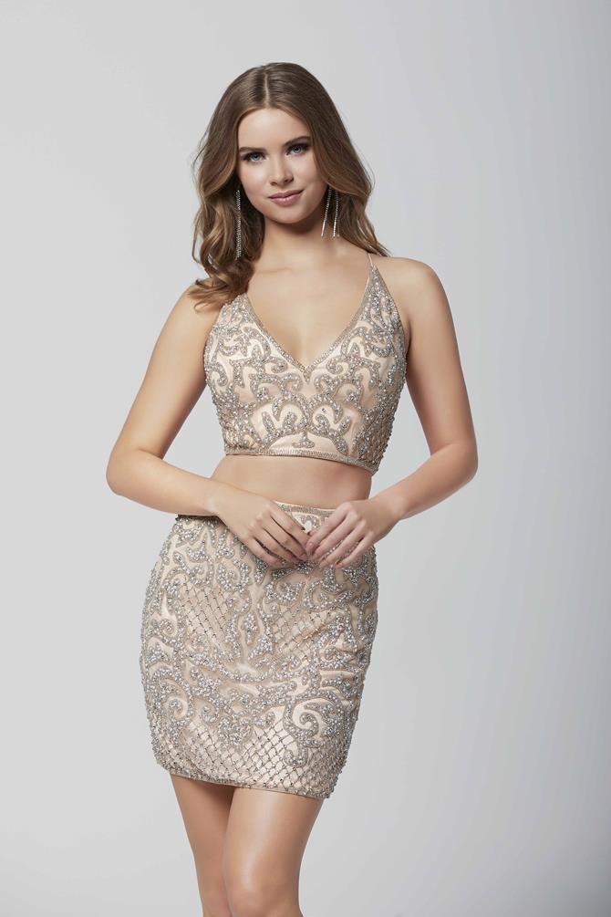Primavera Couture Style #3321