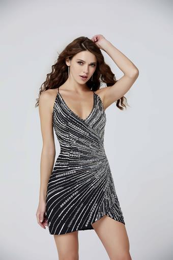 Primavera Couture Style #3506