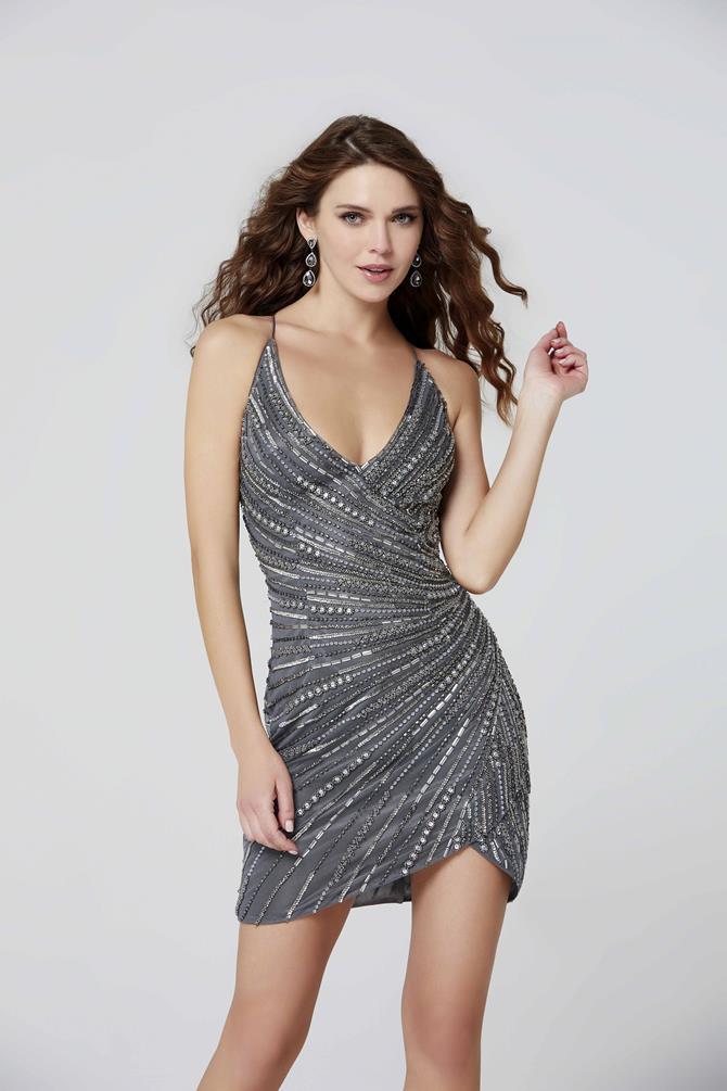 Primavera Couture 3506