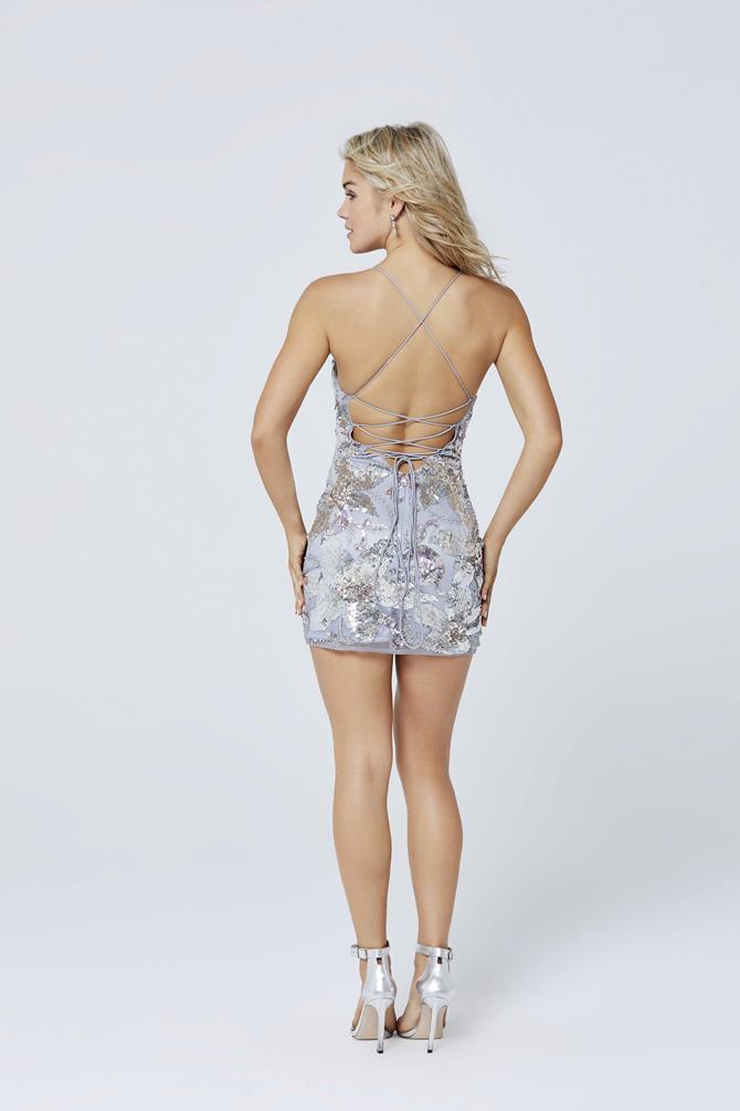 Primavera Couture Style 3508