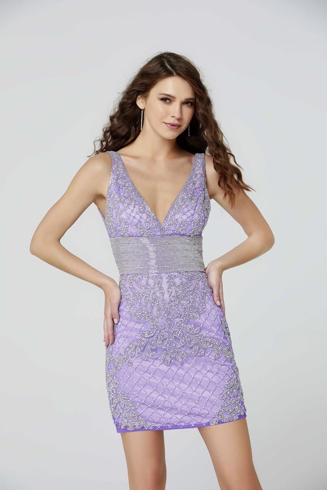 Primavera Couture Style 3514