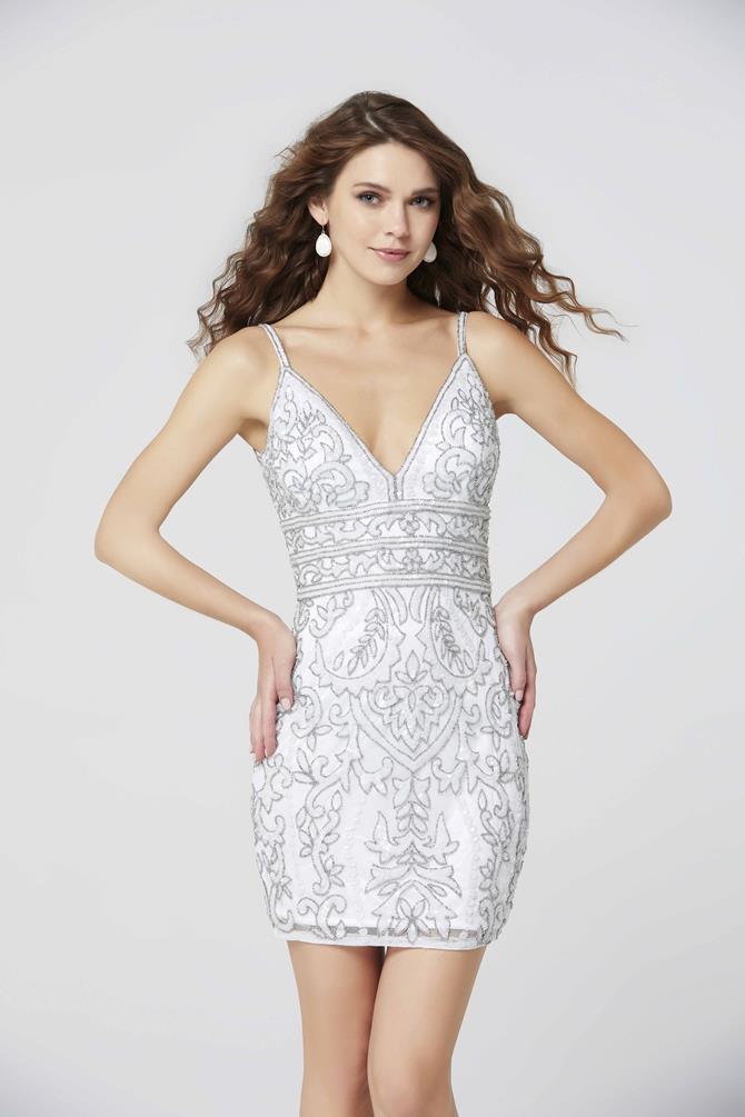 Primavera Couture Style #3542