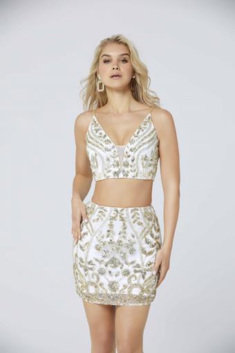 Primavera Couture 3550