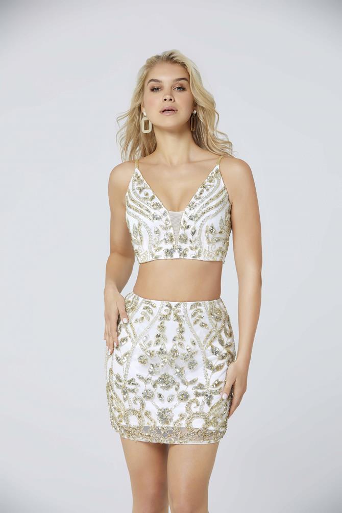 Primavera Couture Style #3550
