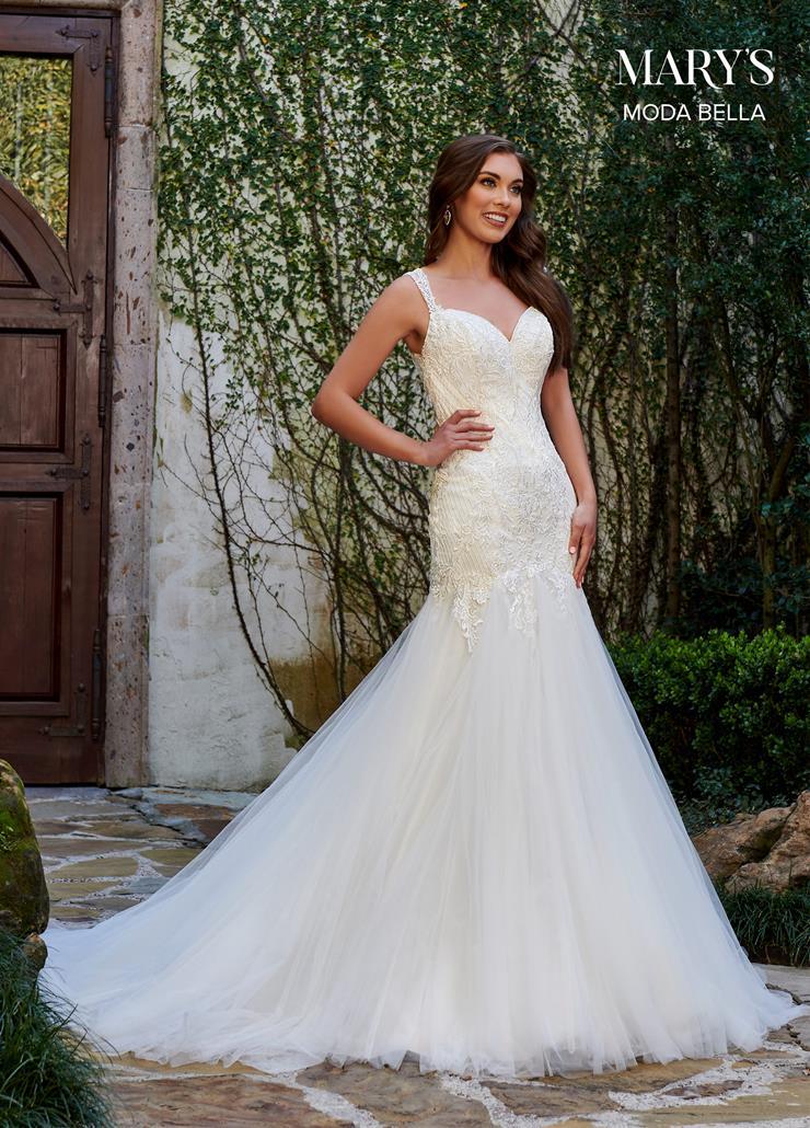 Mary's Bridal