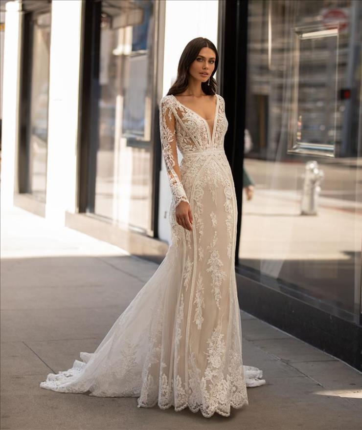 Pronovias Andrews Image