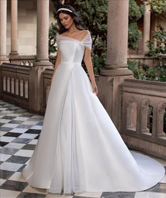 Pronovias Curtis