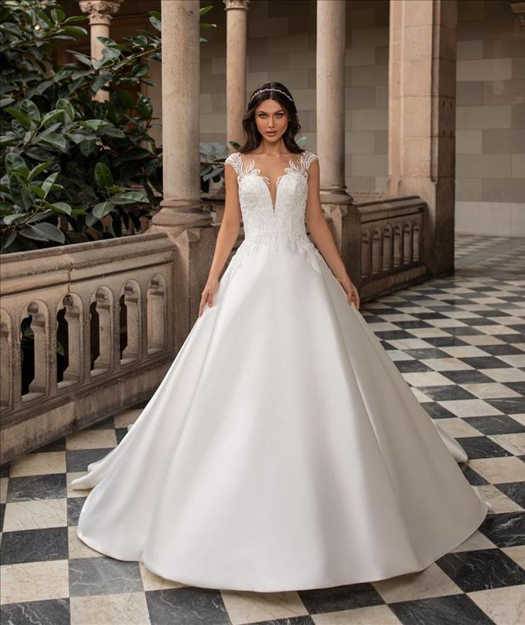 Pronovias #Duke Image