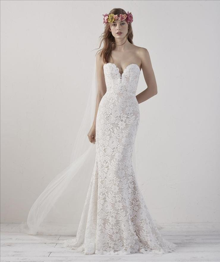 Pronovias Eithel Image