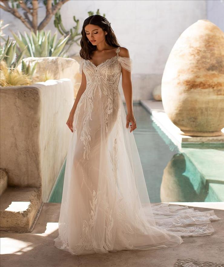 Pronovias #Hunter  Image