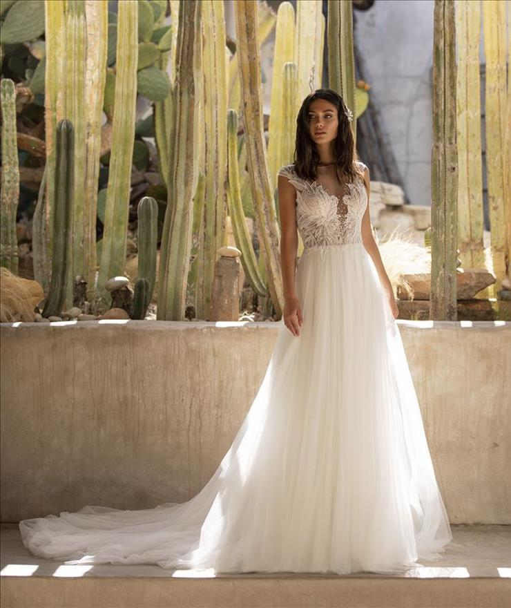 Pronovias #Mirren Image