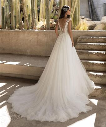 Pronovias Mirren