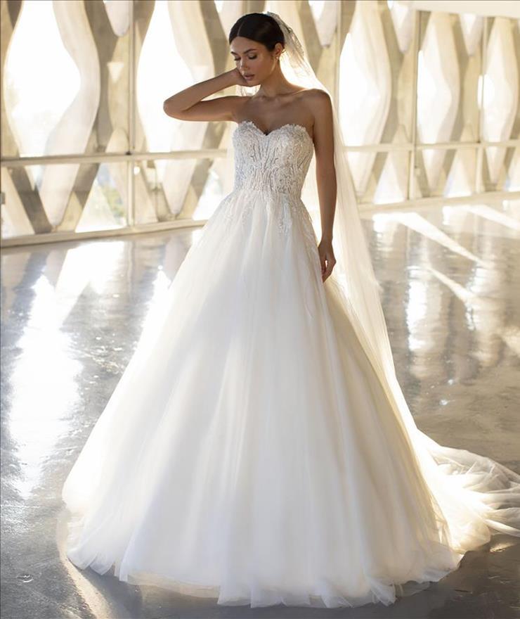 Pronovias Style #Parrish  Image