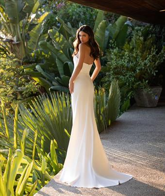 Pronovias Style No. Sterling