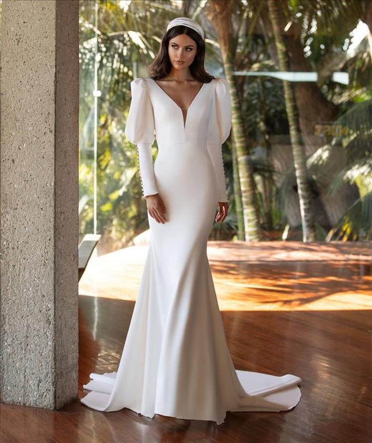 Pronovias Turner  Image