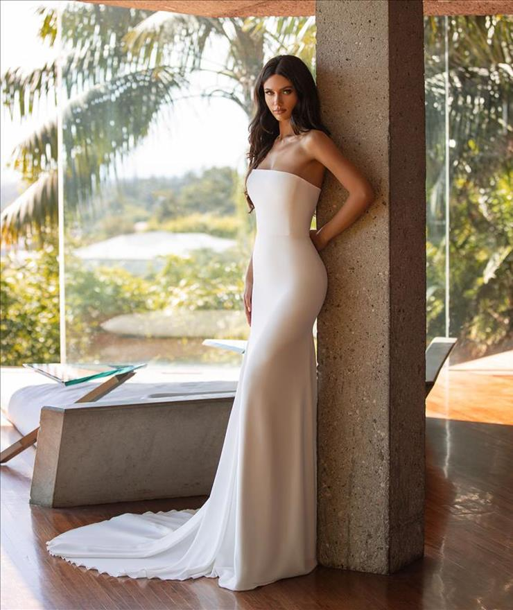 Pronovias Style #Williams  Image