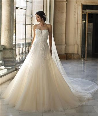 Pronovias Brooks