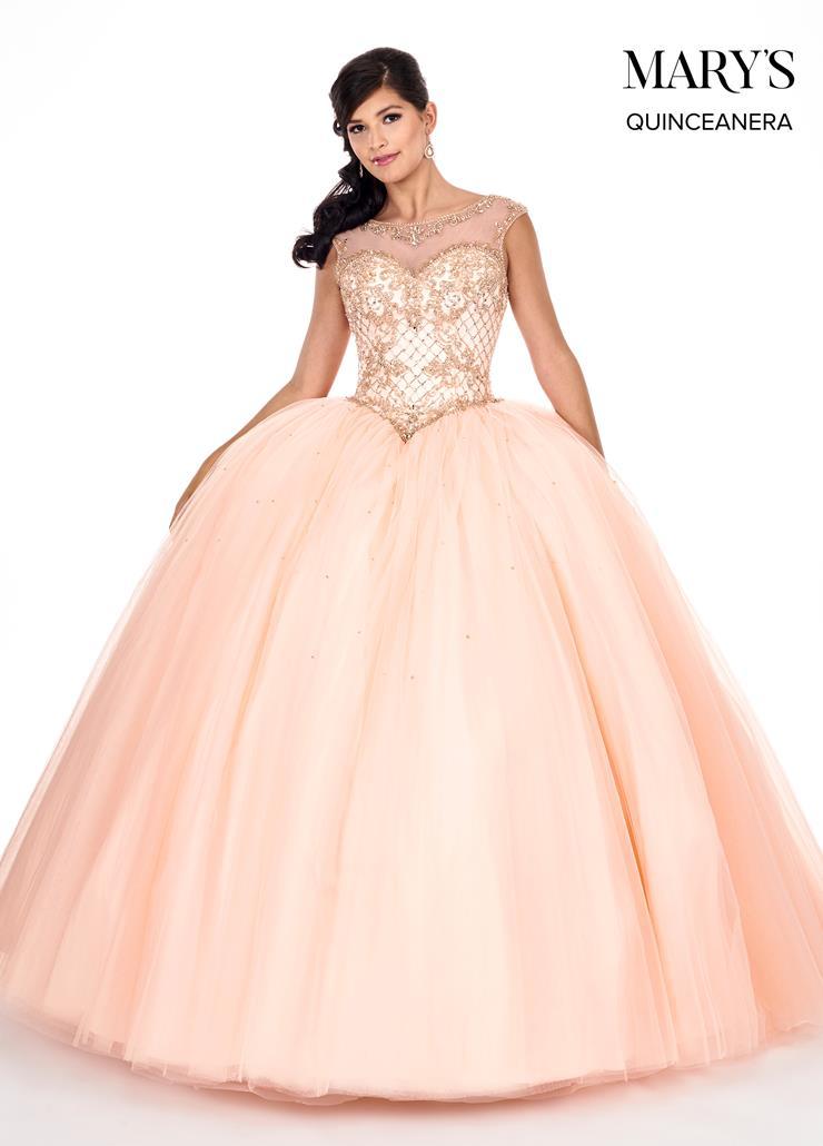 Mary's Bridal Style #MQ2047