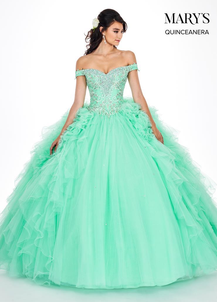 Mary's Bridal Style #MQ2048