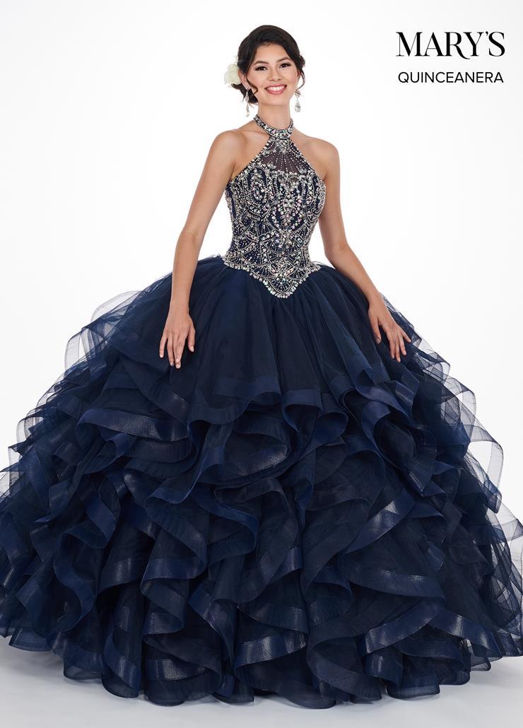 Mary's Bridal Style #MQ2049