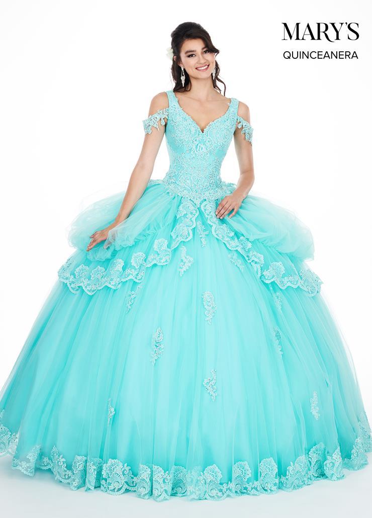 Mary's Bridal MQ2051
