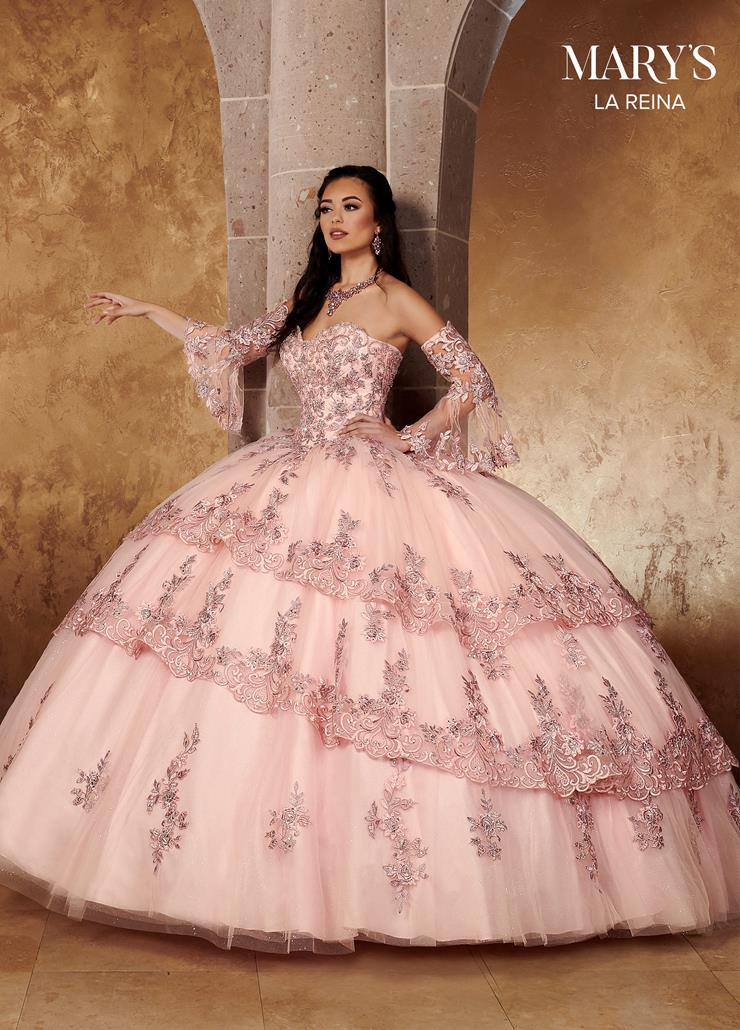 Mary's Bridal Style #MQ2118