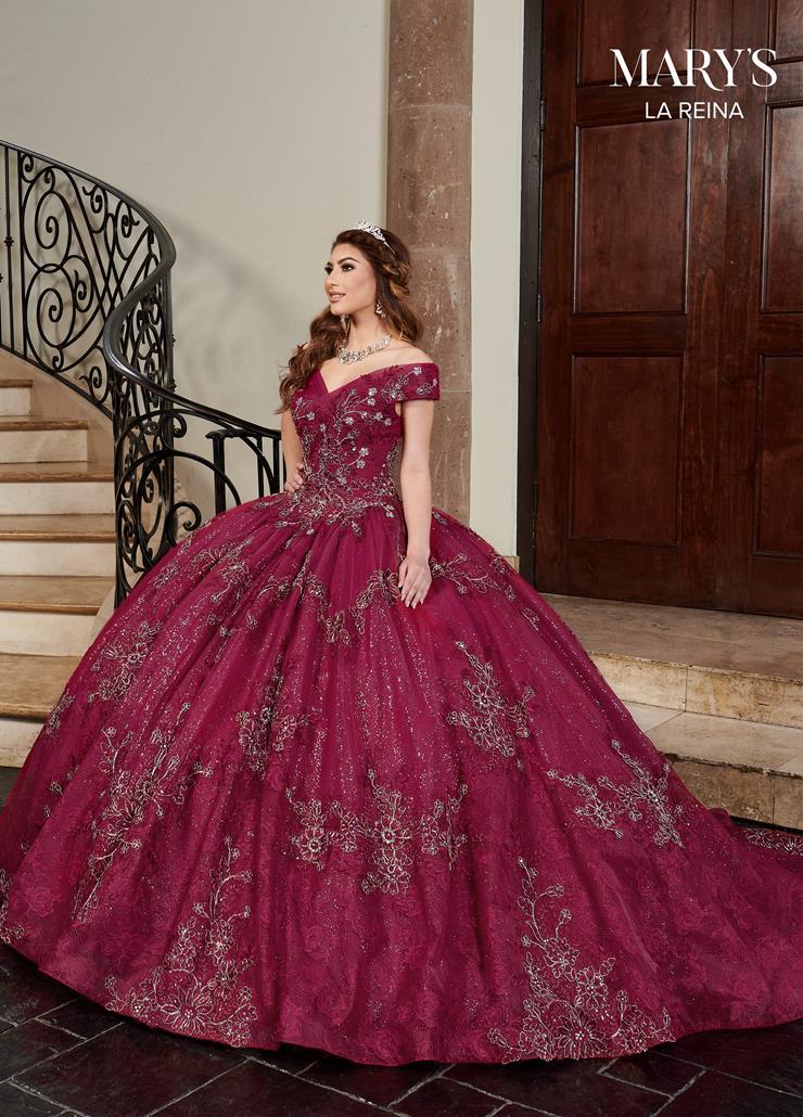 Mary's Bridal Style #MQ2120