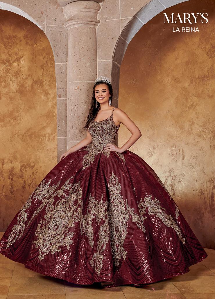 Mary's Bridal Style #MQ2125