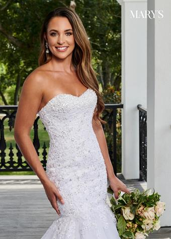 Mary's Bridal Style #6207