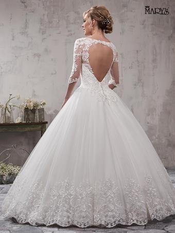 Mary's Bridal Style #MB3020