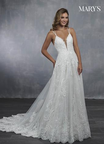 Mary's Bridal MB3045