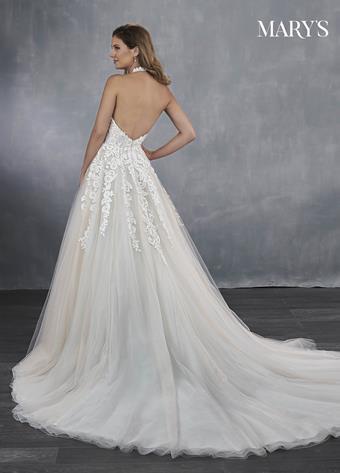 Mary's Bridal MB3047
