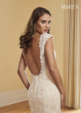 Mary's Bridal MB3048
