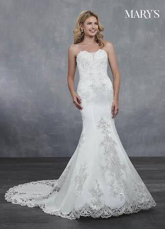 Mary's Bridal MB3053
